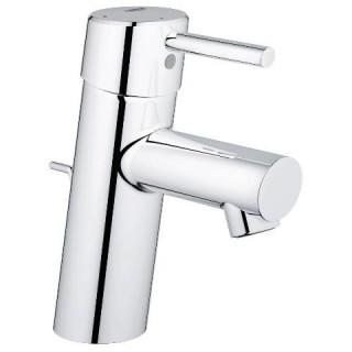 """CONCETTO - Mitigeur monocommande 1/2"""" lavabo Economie d'eau [- Robinetterie salle de bains - GROHE]"""