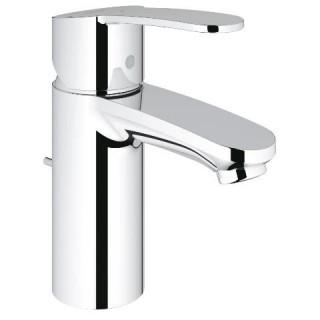 """EUROSTYLE COSMOPOLITAN - Mitigeur monocommande 1/2"""" lavabo Economie d'eau Taille S [- Robinetterie salle de bains - GROHE]"""