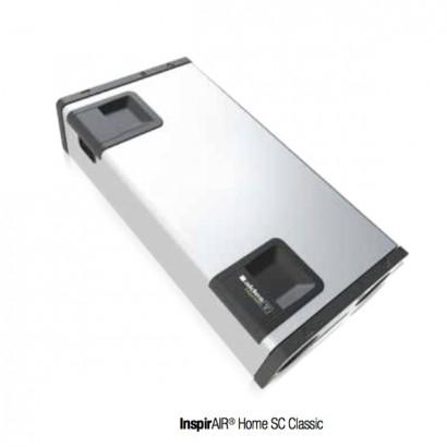 InspirAIR Side SC240 Classic [- VMC Double flux - Purification d'air - Aldès]