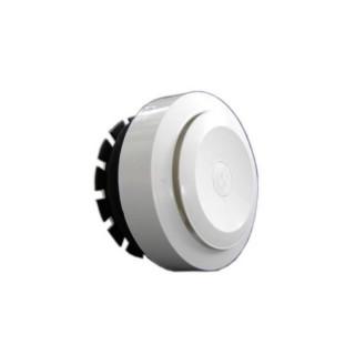 Bouche de pulsion Plastique Ø 125 mm (STH-1-125) [- Bouches VMC réglables - Zehnder]