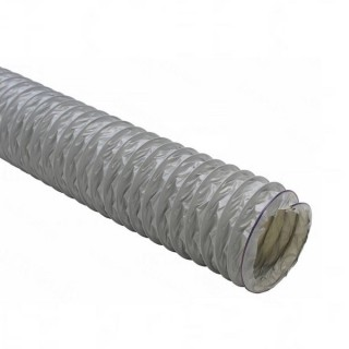Gaine souple GP-PRO Ø 80 ou 125 mm - 20 mètres [- gaine VMC - Unelvent]