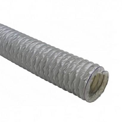 Gaine souple GP Ø 80 à 160 mm - 6 mètres [- gaine VMC - Unelvent]