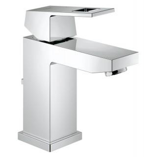 """EUROCUBE - Mitigeur monocommande 1/2"""" lavabo - Economie d'eau [- Robinetterie salle de bains - GROHE]"""