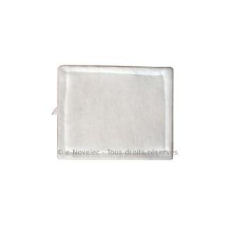 Filtre F5 (air neuf) pour Vent-Axia SENTINEL KINETIC B - 230 m3/h (1 pièce) [*- VMC Double flux haut rendement - VENTILAIR]