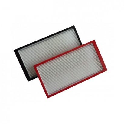 Jeu de 1 filtre G4 + 1 filtre F7 pour ComfoAir 200 [- Filtration pour ventilation double flux ComfoAir 200 - Zehnder]