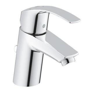 "EUROSMART - Mitigeur monocommande 1/2"" lavabo [- Robinetterie salle de bains - GROHE]"