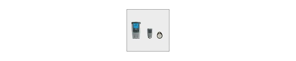 Tyxal X2D Télécommandes