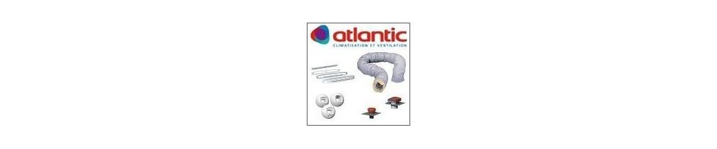 Accessoires pour VMC ATLANTIC
