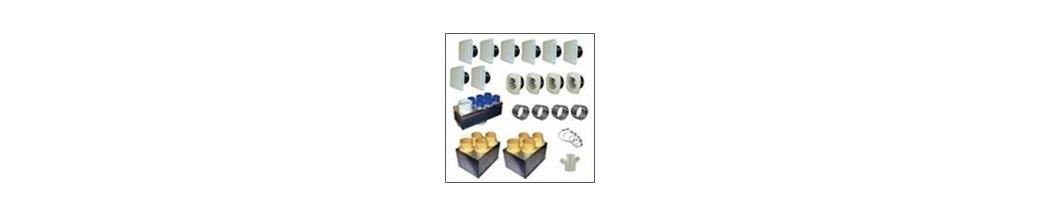 Kits pour VMC