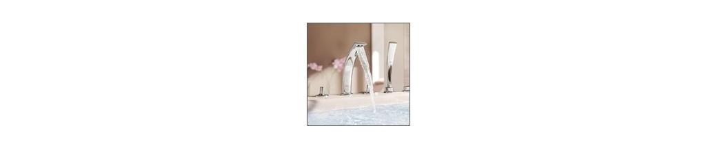 GROHE bain et lavabo