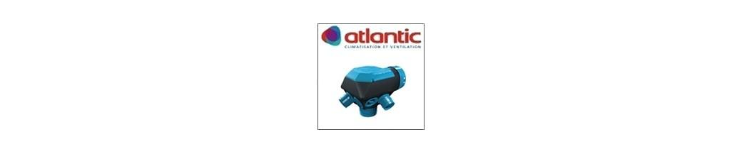 vmc hygro et kits ventilation hygroreglable atlantic e novelec. Black Bedroom Furniture Sets. Home Design Ideas