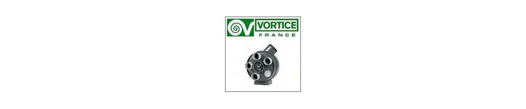 VMC Hygro et kits VORTICE