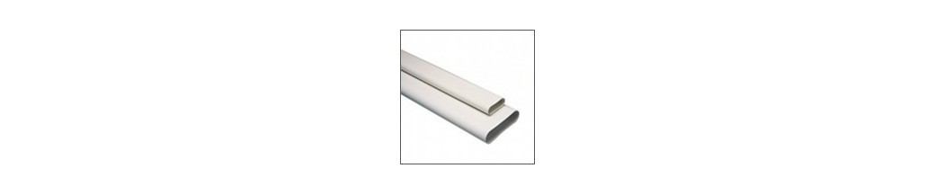Conduits PVC Aldes