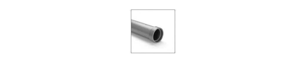 Tube pp polypropyl ne isol comfopipe zehnder vmc double for Vmc double flux zehnder