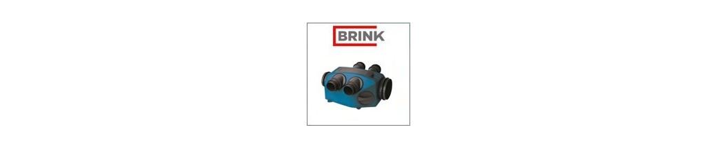 VMC Hygro et kits BRINK