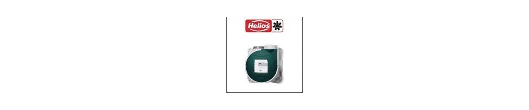 VMC et kits HELIOS