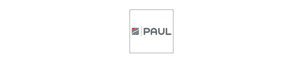 Filtres PAUL