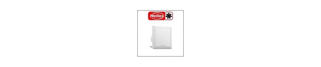 Extracteurs HELIOS