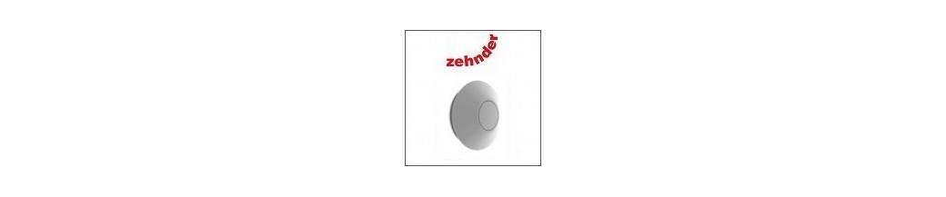 Extracteurs permanents ZEHNDER