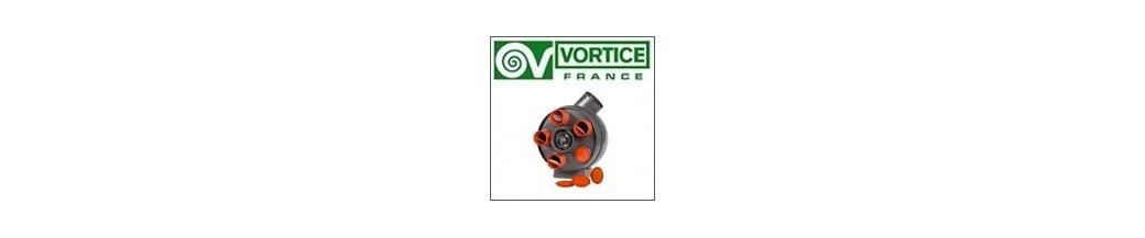 VMC et kits VORTICE