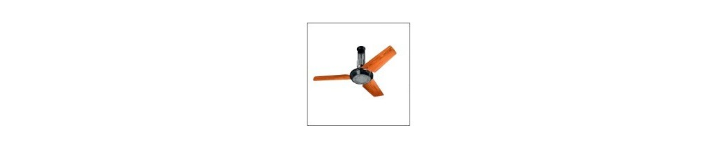 Ventilateur HR