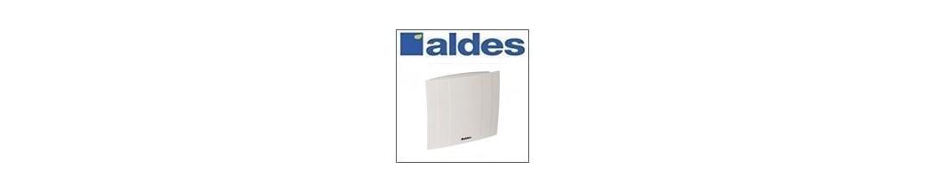 Extracteurs ALDES