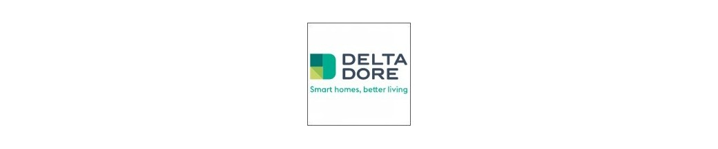 Programmation delta dore e novelec for Delta dore calybox 220
