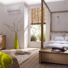 la climatisation climatiseurs r versibles split mural. Black Bedroom Furniture Sets. Home Design Ideas